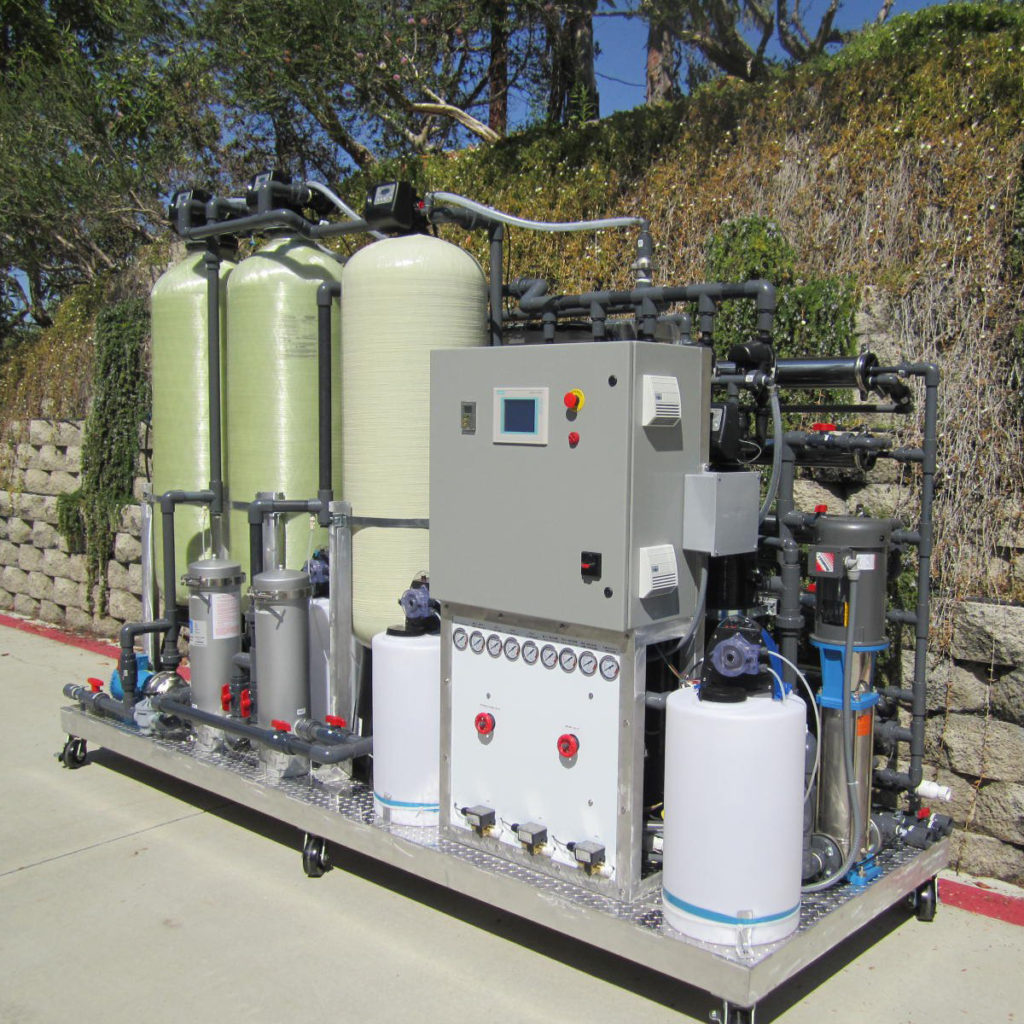 Water Purification Companies In San Diego Reverse