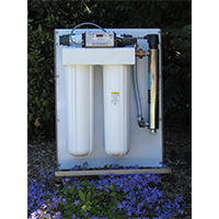ESF Plus Water Treatment System