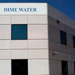 Dime Water Office in Vista CA