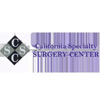 california specialty surgery center