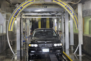 Dimewater Carwash Water Systems
