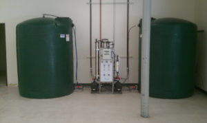 Commercial Reverse Osmosis systems for Breweries