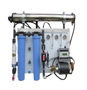 reverse osmosis filter components