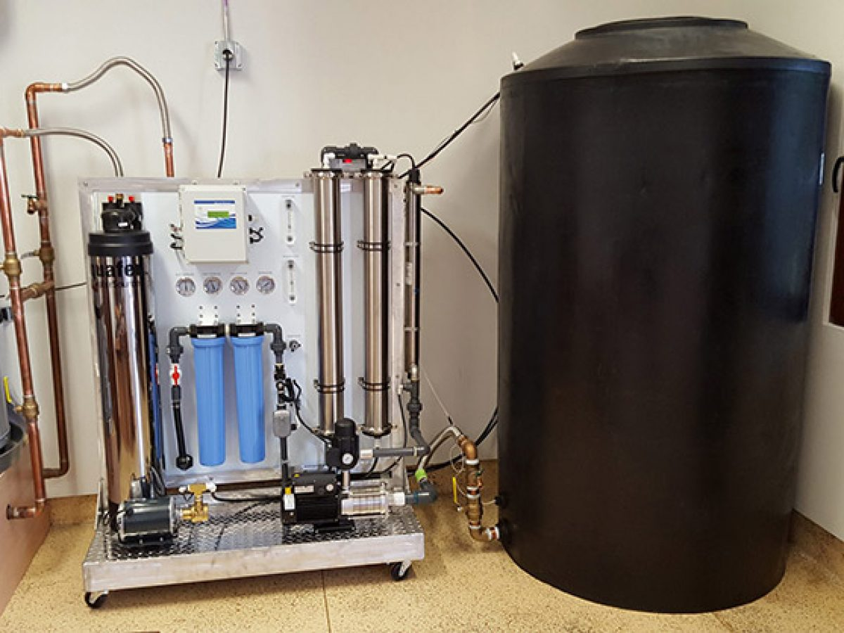 Water Treatment Systems East Amherst Ny