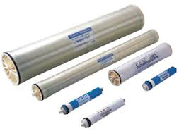 RO Membranes also called Reverse Osmosis Membranes