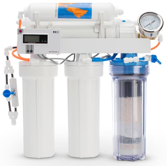 Nature's Balanced Reverse Osmosis Water System