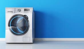 ozone laundry treatment