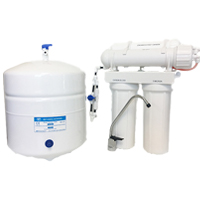 Commercial Reverse Osmosis Systems - Residential Reverse Osmosis Systems