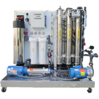Water Store Filtration Systems
