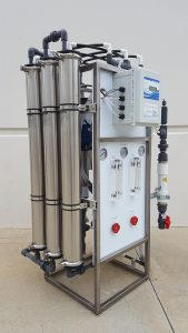 Commercial Reverse Osmosis Systems available in businesses, labs, and residential applications
