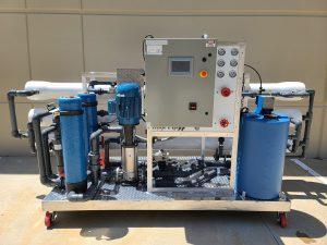 Water Purification Companies In San Diego